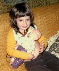 Angie 1970s